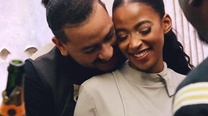 AKA And Nelli Tembe