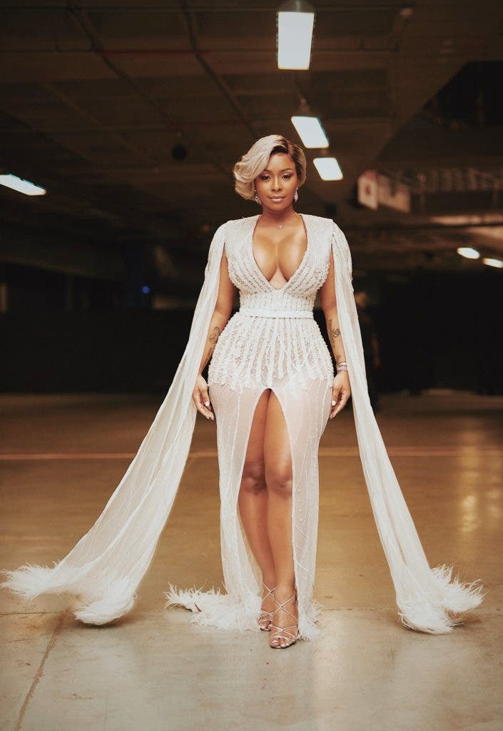 Boity's New Idlozi Name Sparks Arguments On Twitter