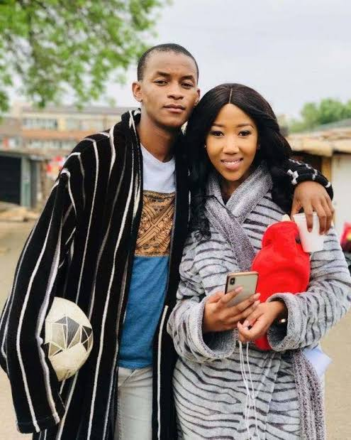 Gomora's Sicelo And Sihle