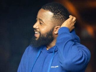 Cassper Nyovest And Lady Zamar
