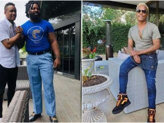 Big Zulu To Confront Somizi