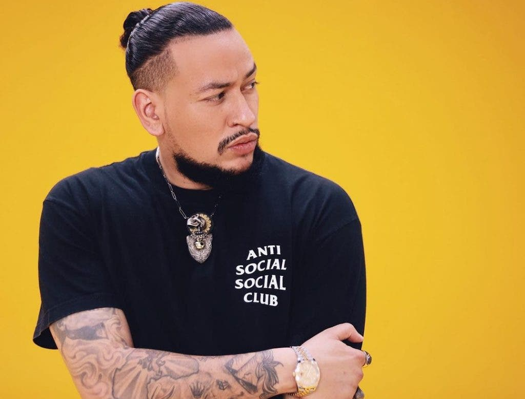 AKA Triggers Controversy With Covid-19