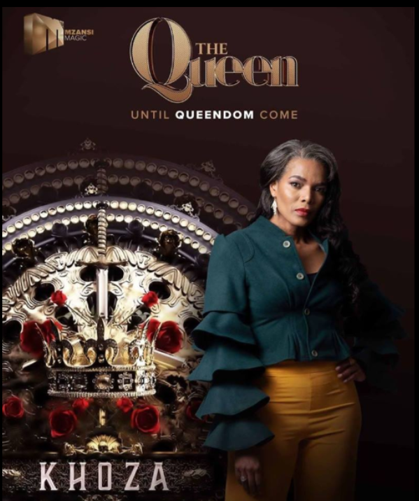 The River And The Queen