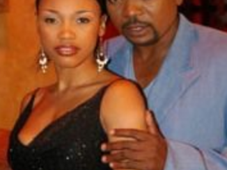 Generations' Ntombi Ex Husband