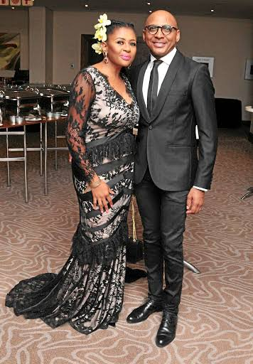 Successful Mzansi Celebrity Marriages
