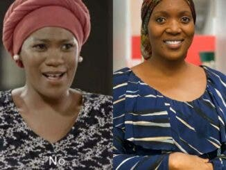 Horrible Mzansi Soapie Replacements