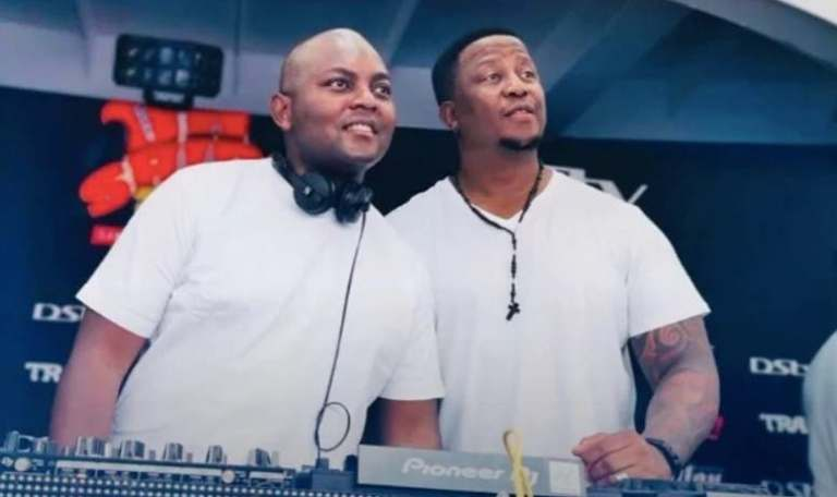 DJs Fresh And Euphonik