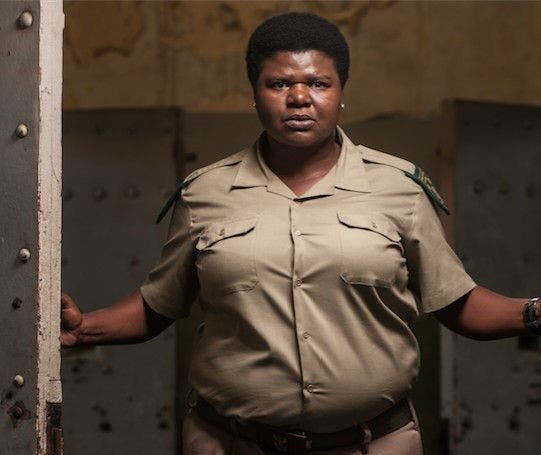 S.A Loses Another TV Bighouse As Lockdown Actress Lindiwe ...
