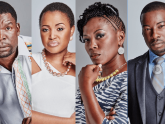 Money Transformed Muvhango Actors